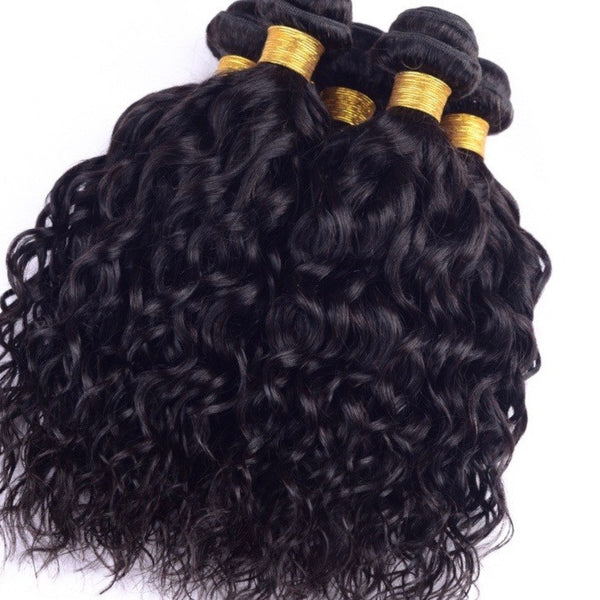 Natural Wave Hair Bundle