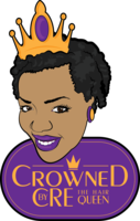 Crowned By Cre