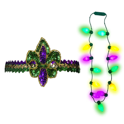 Mardi Gras Costumes And Accessories