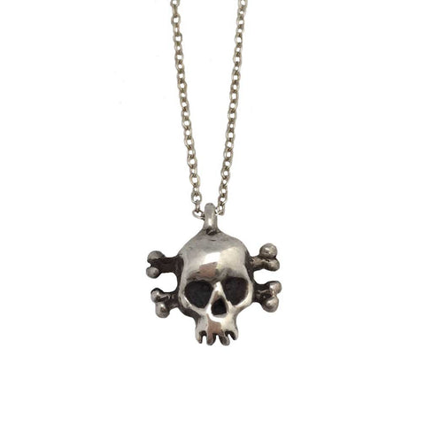 Skull Ring- Ready to Ship