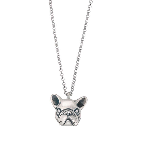 Little Lamb Necklace