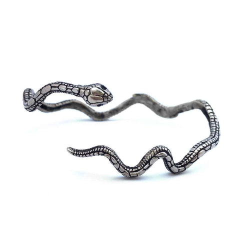 Two Finger Snake Ring