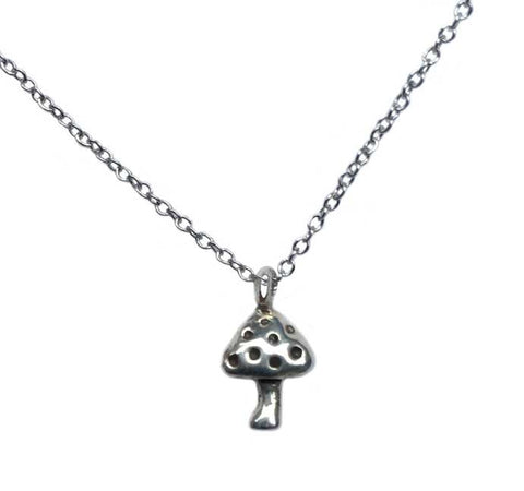 Itty Bitty Sword Necklace