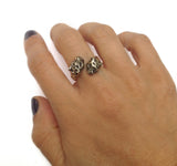 Leopard Ring - Anomaly Jewelry