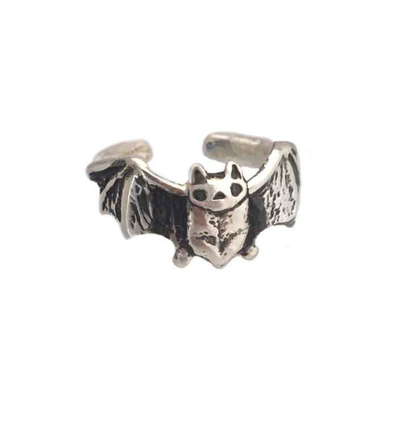 Bat Ear Cuff - Anomaly Jewelry