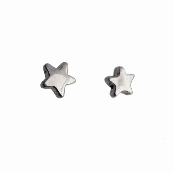 Star Earrings - Anomaly Jewelry