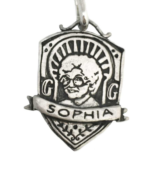 Sophia Necklace - Anomaly Jewelry