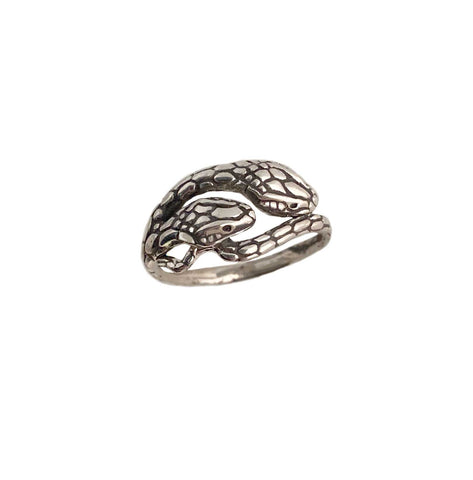 Snake Ring- Ready to Ship
