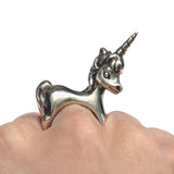 Unicorn Ring- Ready to Ship