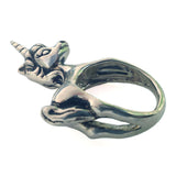 Unicorn Ring - Anomaly Jewelry