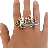 Motherlode Ring - Anomaly Jewelry