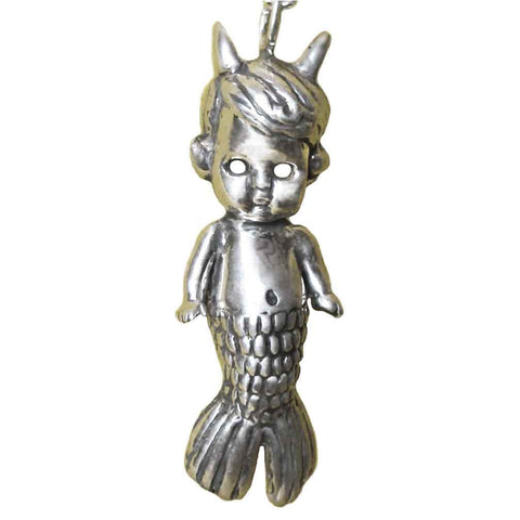 Zodiac Kids Scorpio Necklace