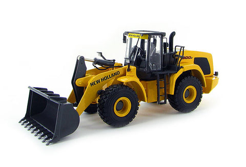 Holland W300C Articulated Wheel Loader