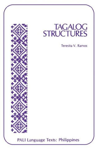 Tagalog Structures