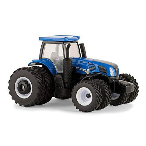 ERTL New Holland T8.435 1:64 Scale Tractor