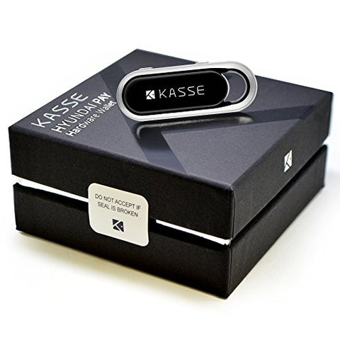 Kasse Hardware Wallet by Hyundai Pay