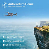 Ruko F11 Pro Drone 4K Quadcopter UHD Live Video GPS Drones (1 Extra Battery + Carrying Case)