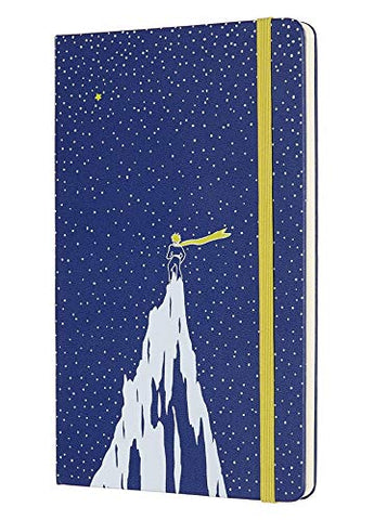 Moleskine Limited Edition Petit Prince 18 Month 2019-2020 Weekly Planner