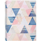 Mead Spiral Notebooks, 1 Subject, College Ruled Paper
