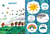 Eric Carle's Book of Many Things (The World of Eric Carle)