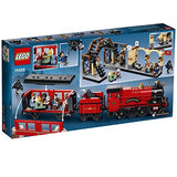 LEGO Harry Potter Hogwarts Express 75955 Toy Train Building Set (801 Pieces)