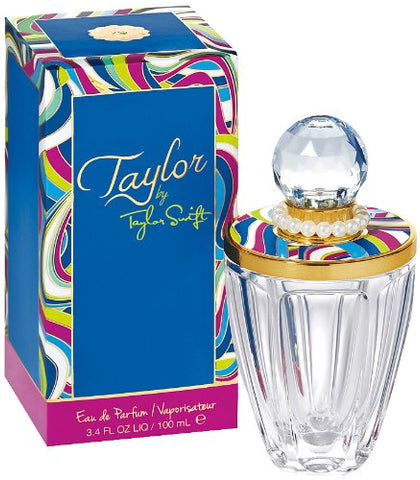 Taylor by Taylor Swift Eau de Parfum