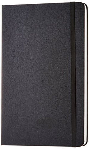 AmazonBasics Classic Notebook - Plain