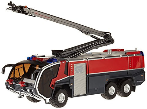 Wiking 7610 – Fire Brigade – Rose Makers FLF Panther 6x6