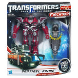 Transformers: Dark of the Moon - MechTech Voyager - Sentinel Prime
