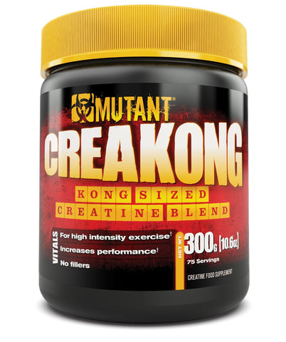 Mutant Creakong Creatine Blend, 75 Servings