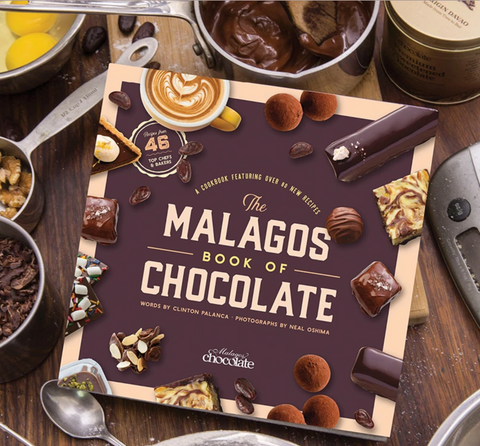 Malagos Chocolate - Book of Chocolate