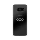 Samsung Galaxy S8 .coop Mobile Case