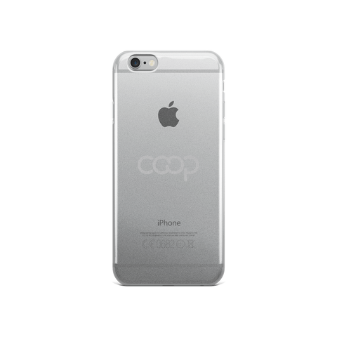 iPhone 6/6s .coop Mobile Case