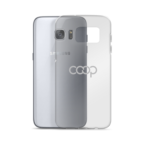 Samsung Galaxy S7 Edge .coop Mobile Case