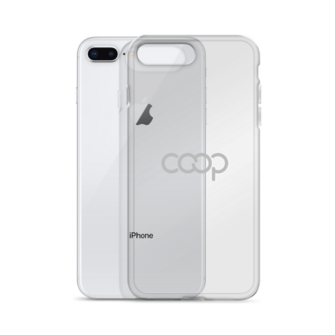iPhone 7/8 Plus .coop Mobile Case