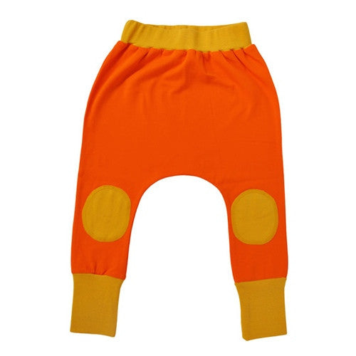 Orange baggy pants - Wholesome Gifts