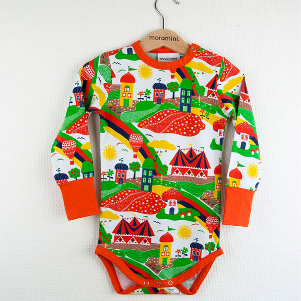 Valley Circus onesie