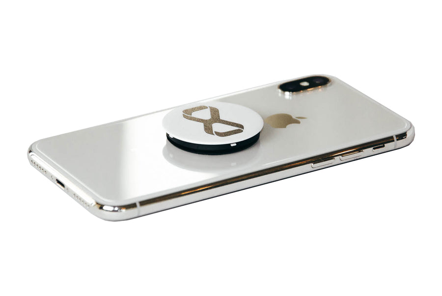 IP Basics - Popsocket