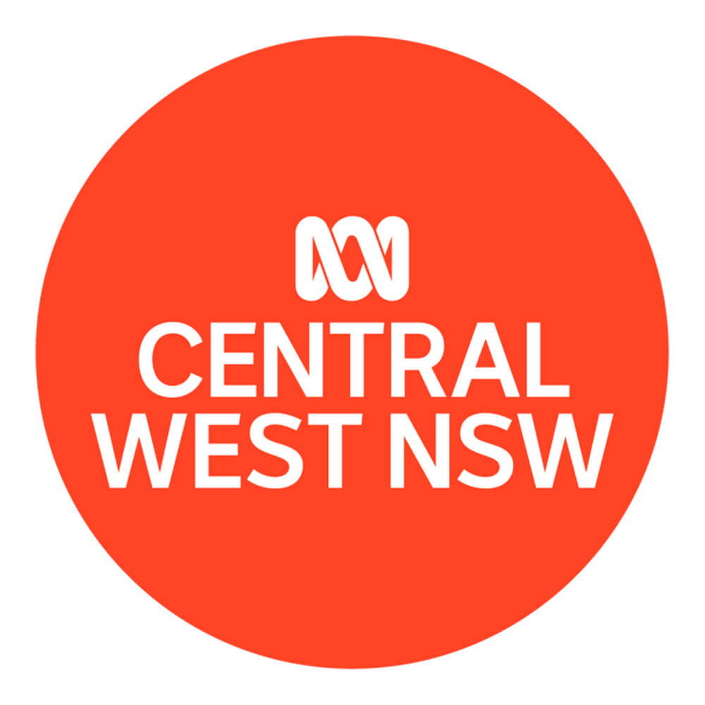 ABC Central West interview - lost collective
