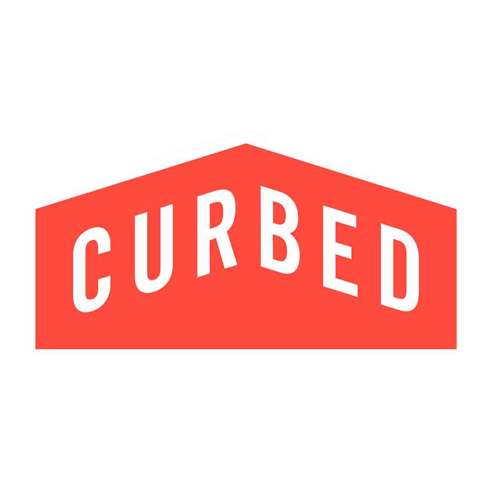 Curbed Logo - googie motels - lost collective
