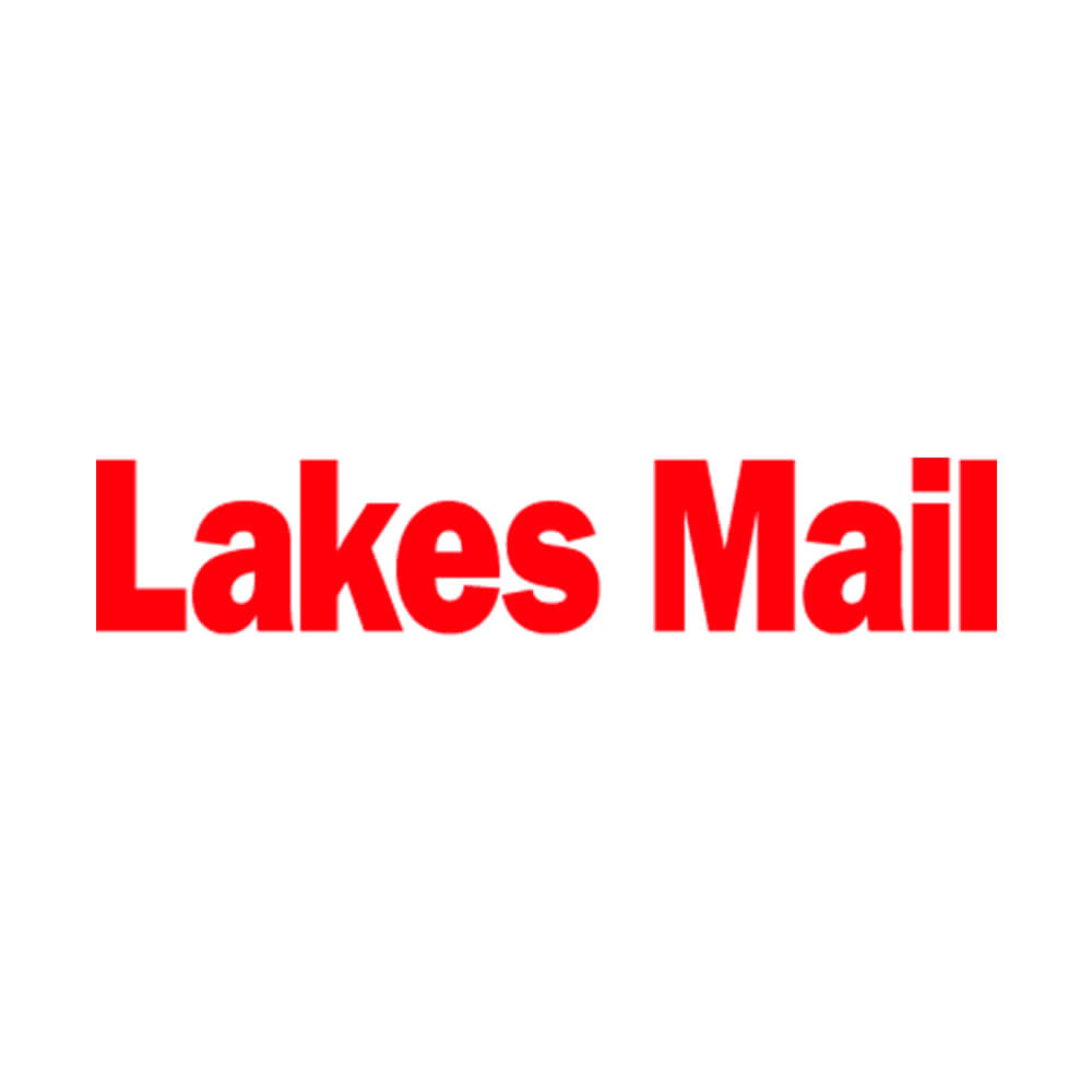 Lakes Mail Logo