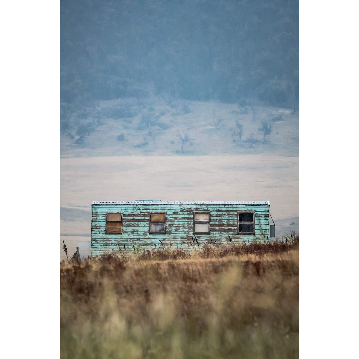 Chakola Shack | A Place to Call Home Fine Art Print - Lost Collective Shop