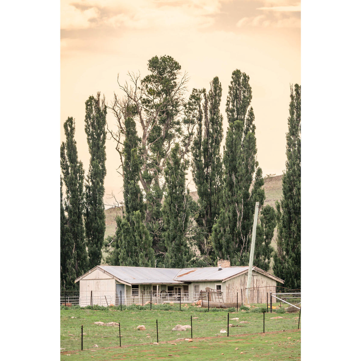 Snowy River Shearers Quarters | A Place to Call Home