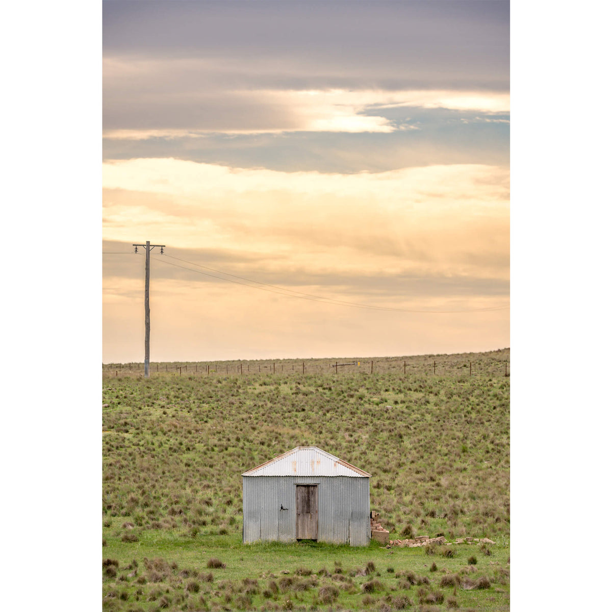 Springfield Drovers Hut | A Place to Call Home