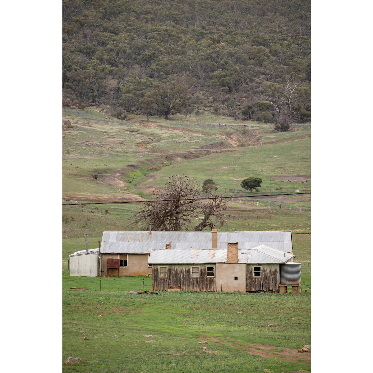 Valley Shearers Quarters | A Place to Call Home