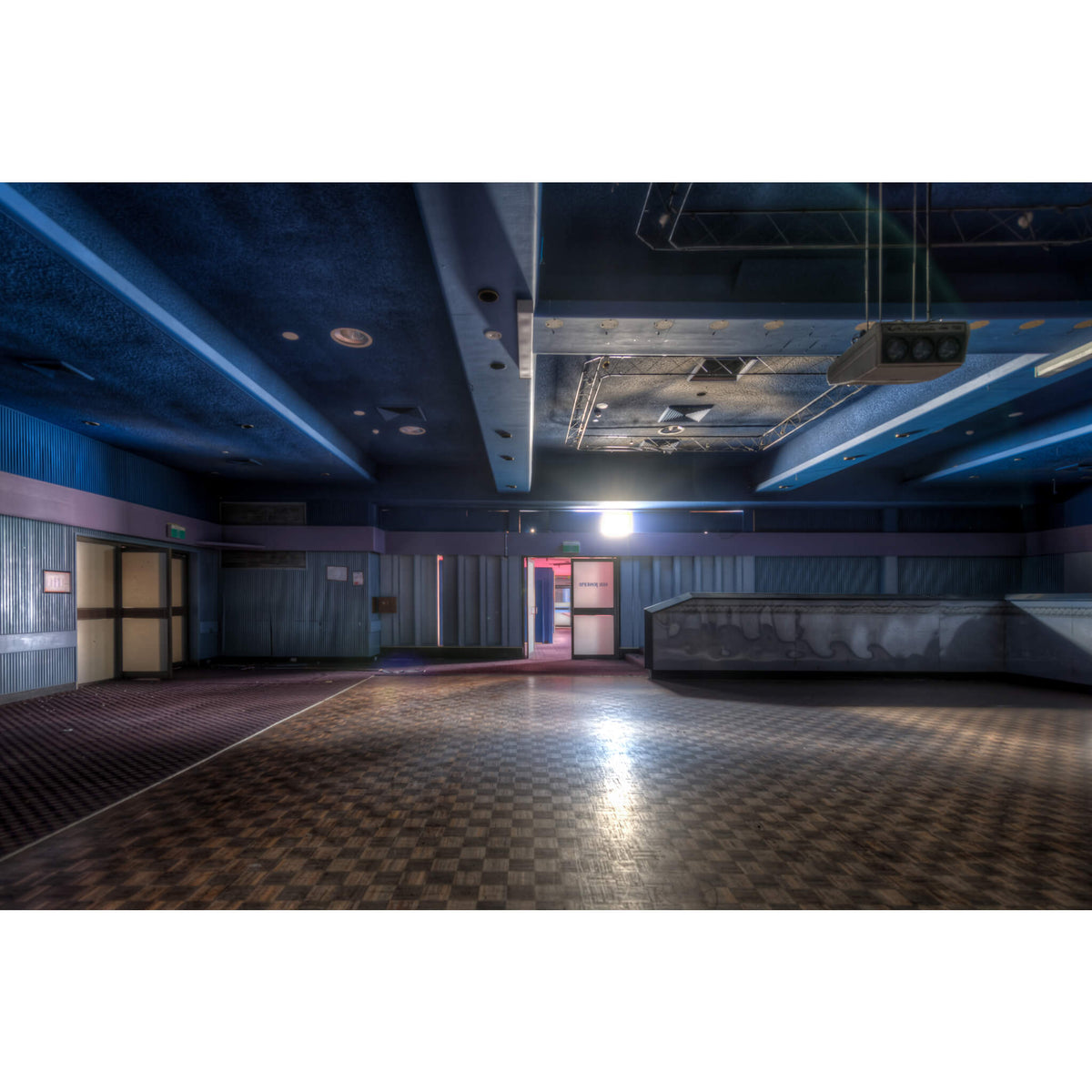 Nightclub Entrance | Bankstown RSL