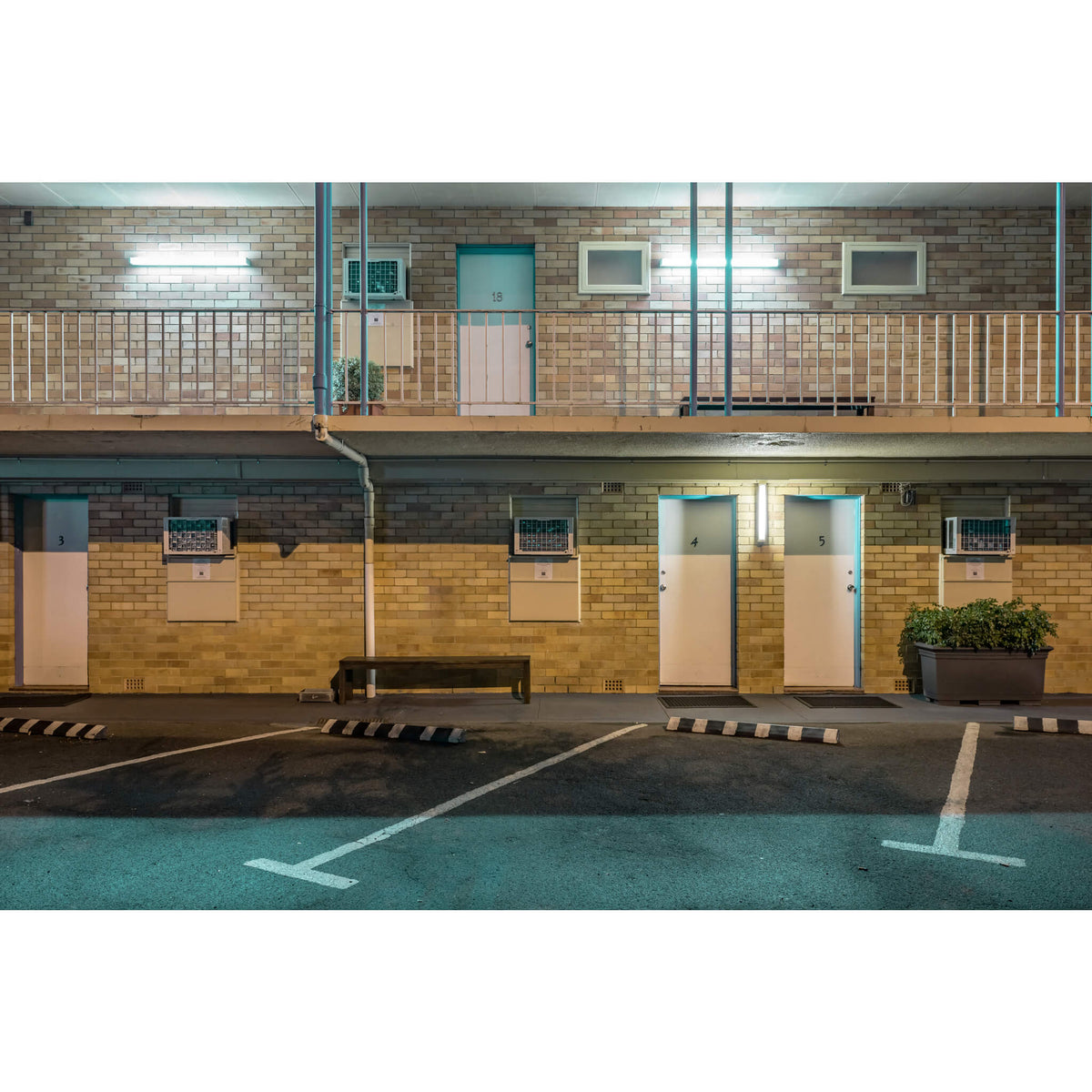 Blue Mountains Gday Motel | Hotel Motel 101