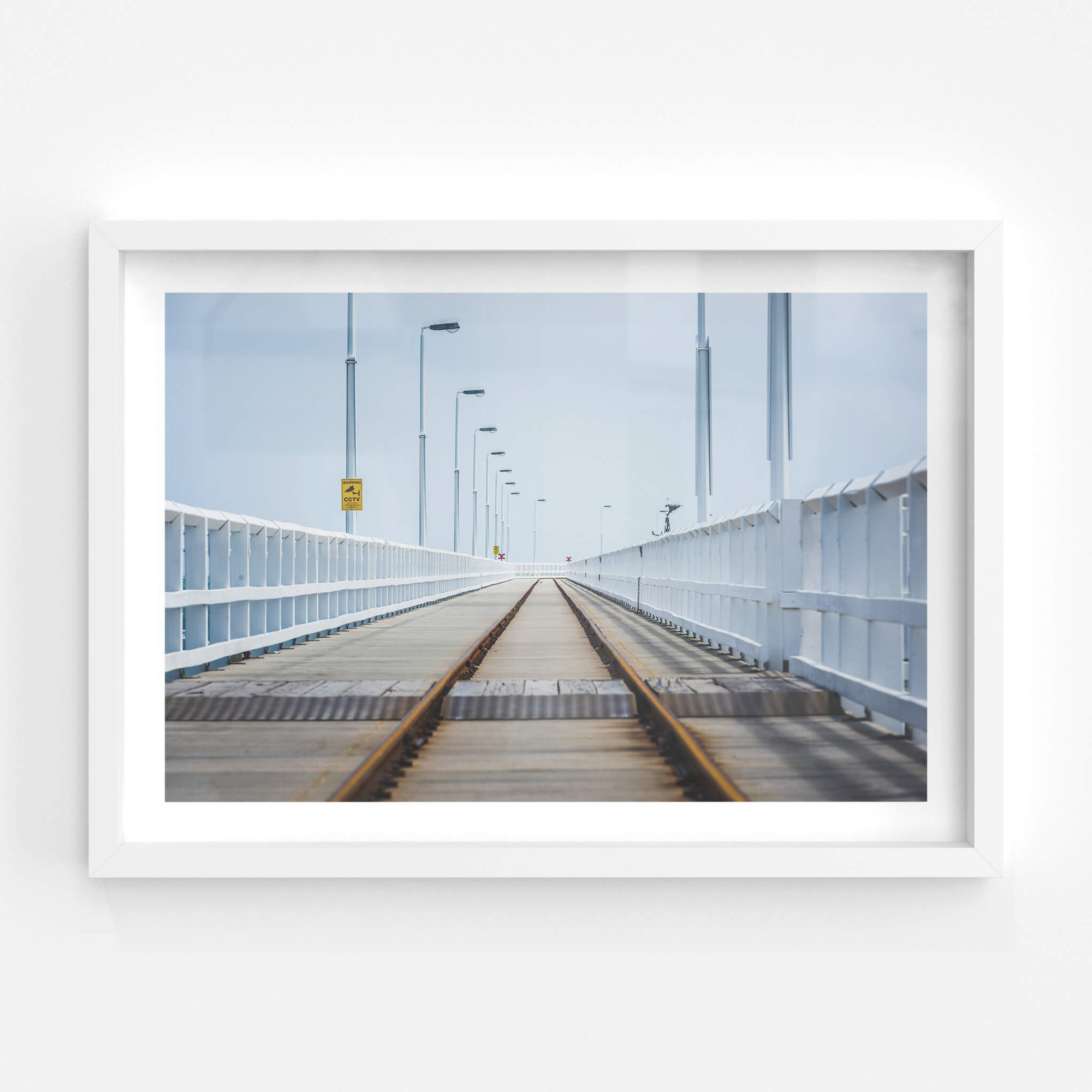 Busselton Jetty | Landscapes Fine Art Print - Lost Collective Shop