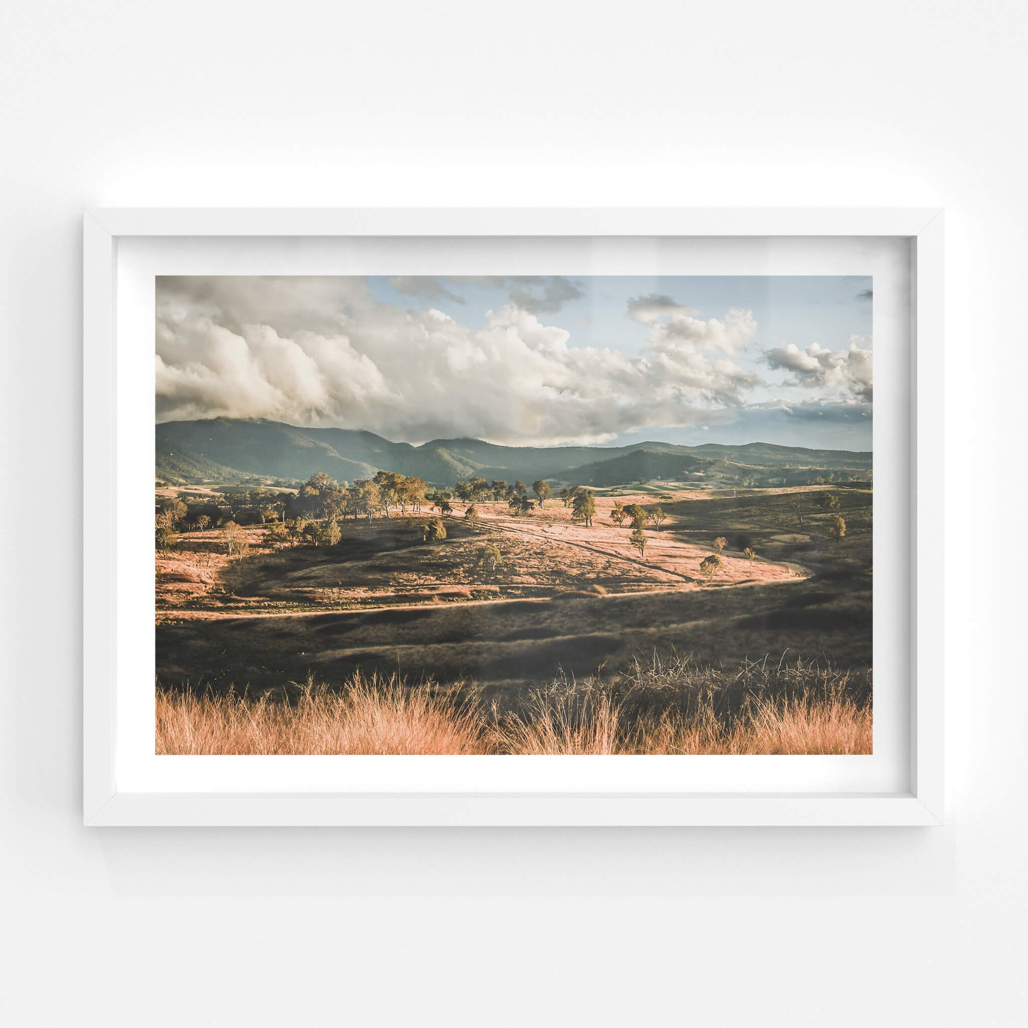 Candelo Sunset | Landscapes Fine Art Print - Lost Collective Shop