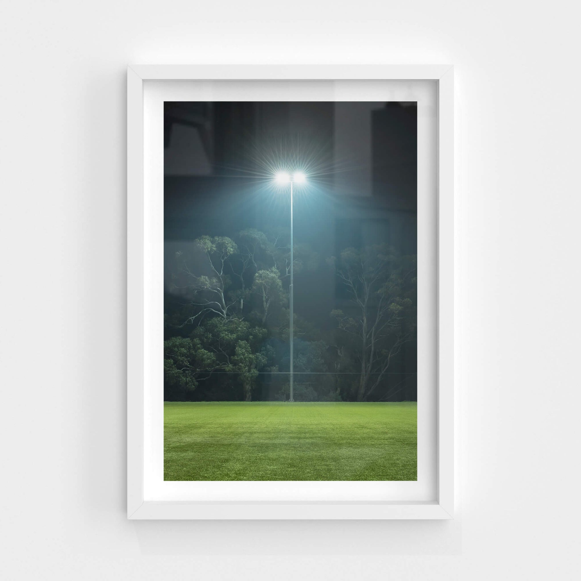 Nightlight | Landscapes Fine Art Print - Lost Collective Shop